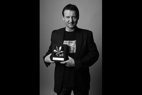 Robert Wieckiewicz received the Special Jury Award as Best Actor for his performance in Greg Zglinski's Courage